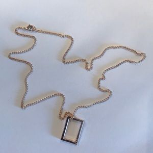 BRAND NEW The 1975 Gold Necklace